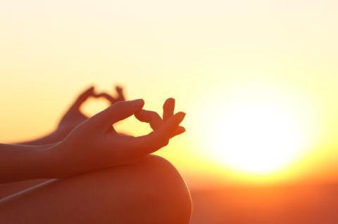 マインドフルネス瞑想:1日10分でいいことづくめ
