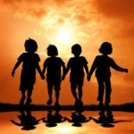 一斉遠隔エナジーワーク:なぜ【未来の子供基金】か