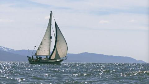 人生の航海がスムーズに進む為に必要な2つのこと