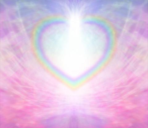 「内なる根源」の炎と『心身の神癒』