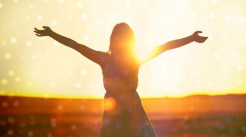 内なるギフトを花開かせて幸せな人生を歩くには